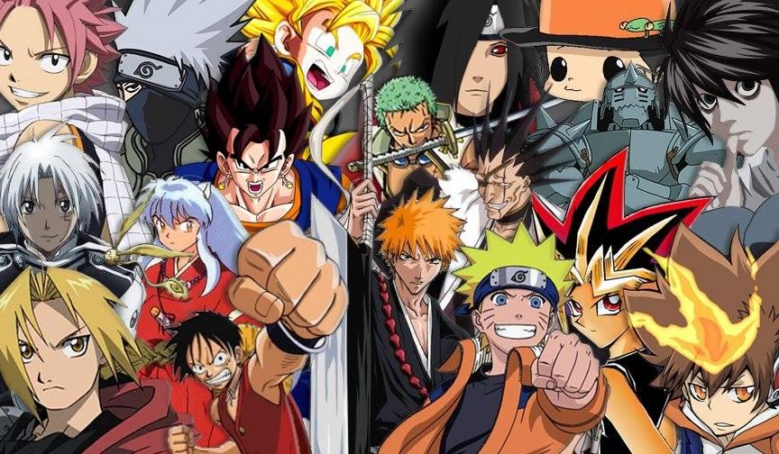 Internetska stranica za upoznavanje fanova animea